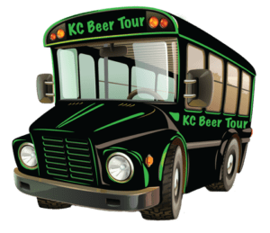 KC Beer Tour Bus